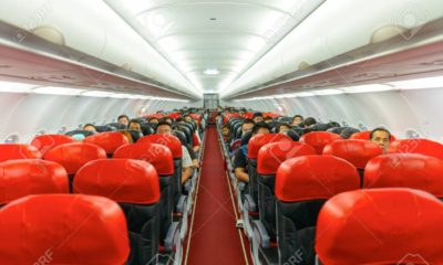Air Asia publishes fit-to-fly guidelines when they take to Asia's skies again | Thaiger