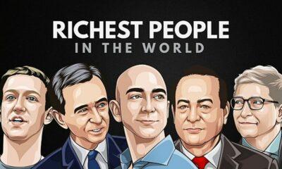 Forbes công bố danh sách 10 tỷ phú trẻ nhất thế giới   Thaiger