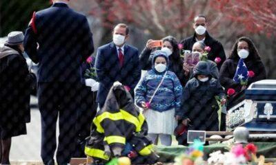 Tin Covid-19 Thế giới: 6 người tử vong vì nCoV cùng dự đám tang ở Mỹ | Thaiger