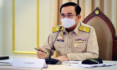 Emergency decree extension will be discussed in next week's cabinet meeting | The Thaiger