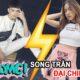 Hot Tiktoker đại chiến: Bo Trần và gái 'trứng rán cần mỡ' Trần Thanh Tâm đá xéo nhau trên mạng xã hội | The Thaiger