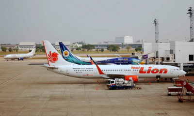 Thai aviation will take to the skies with strict new anti-virus guidelines | Thaiger