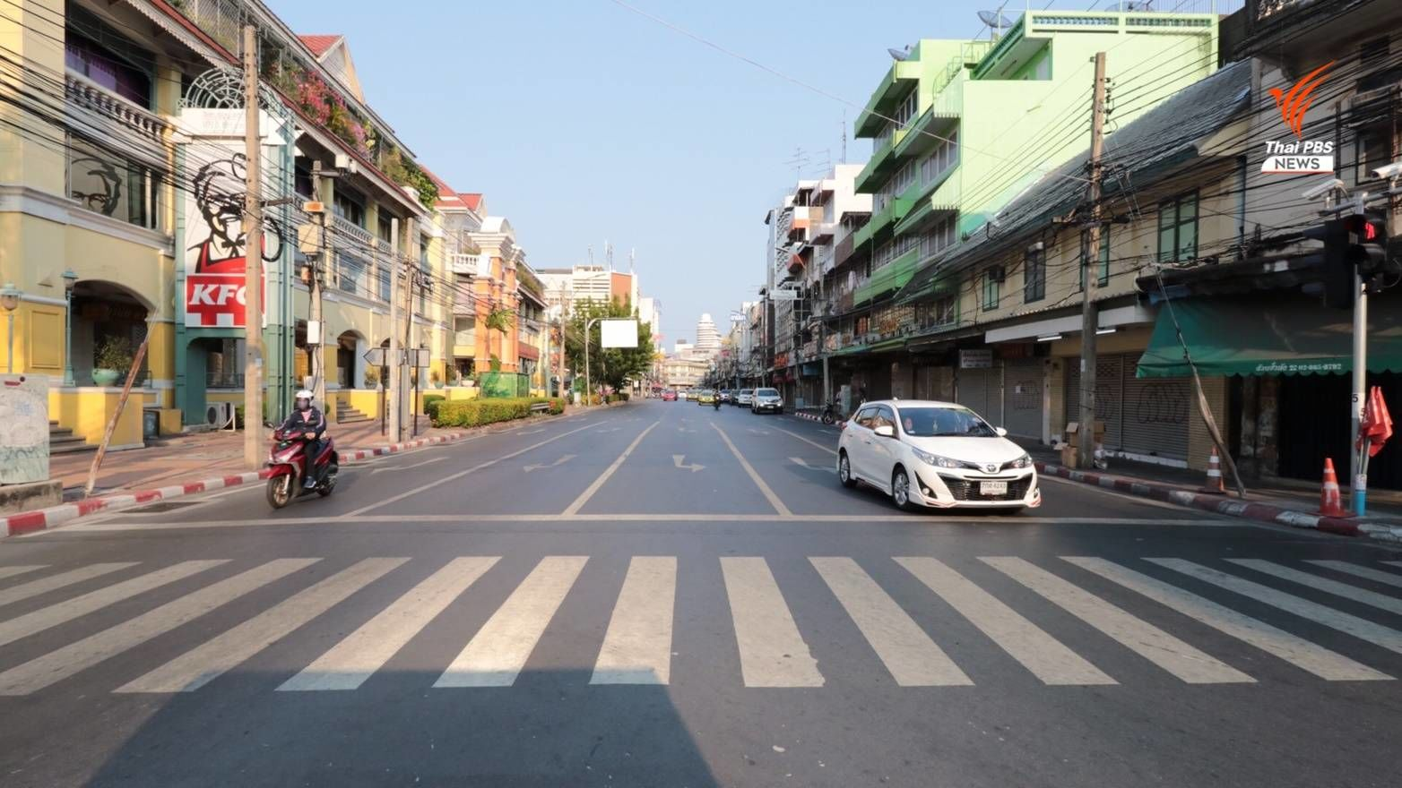 Foreigners in Thailand worried about their security | The Thaiger