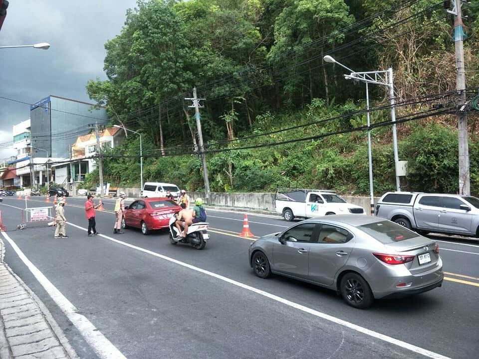 UPDATE: Phuket announces 4 new cases, 5 hotels allowed to remain open   News by Thaiger