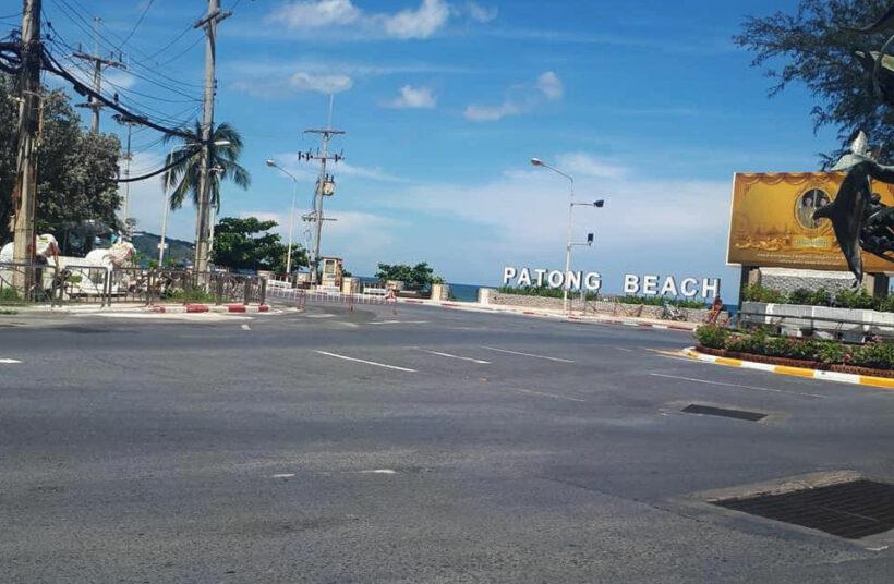 Zero cases reported in Phuket today (Wednesday) | Thaiger