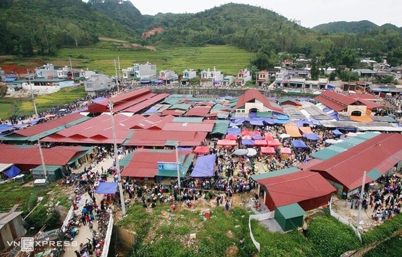 Hà Giang: Phong tỏa thị trấn Đồng Văn vì có bệnh nhân nhiễm Covid-19   Thaiger