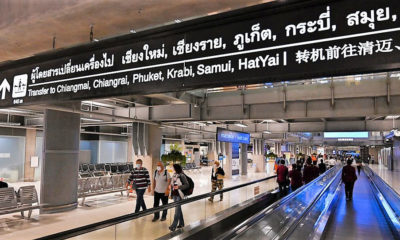 Thailand seeks more quarantine locations as residents return from OS | Thaiger