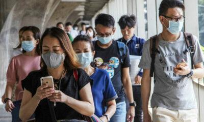 Tình hình Covid-19 Thế giới (Chiều T6 10/4): Gần 1,7 triệu ca nhiễm, hơn 102.000 người chết vì nCoV toàn cầu | Thaiger