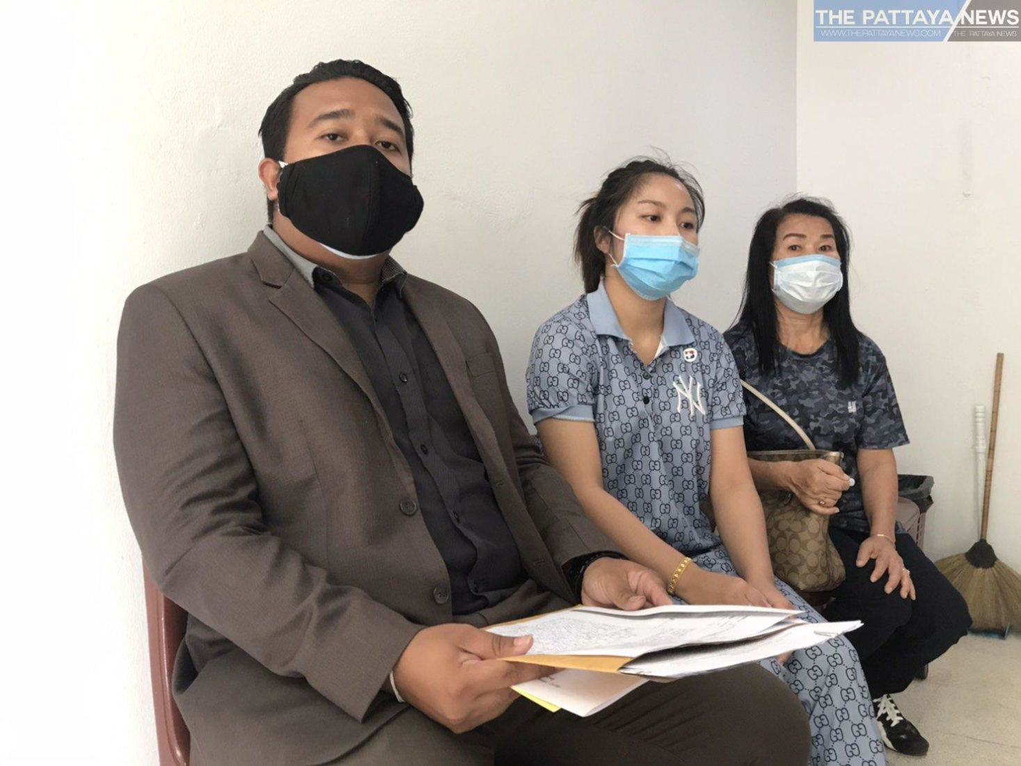Woman injured in domestic dispute with boyfriend and his wife over baby's abduction | News by Thaiger