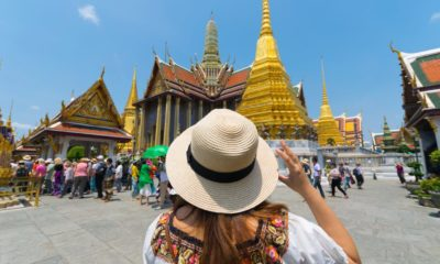 Tourist numbers and revenue expected to plunge, exceeding worst predictions for 2020   Thaiger