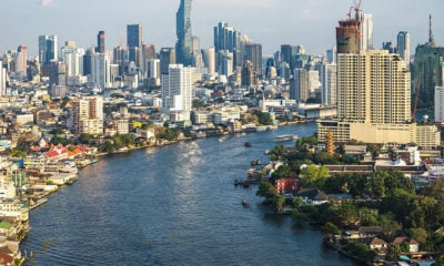 Air pollution in Bangkok falls to lowest level in 2020 | The Thaiger