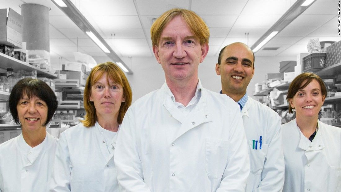 Oxford says Covid-19 vaccine could be ready by September   Thaiger