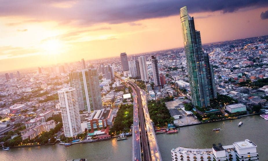 Bangkok City Hall eyes reopening 8 types of venue   The Thaiger