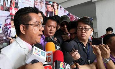 Police nab another suspect in notorious Forex-3D Ponzi scheme | Thaiger