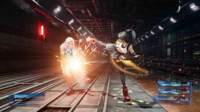 Game thủ ngán ngẩm vì lỗi nghiêm trọng của Final Fantasy VII Remake bản digital   News by Thaiger