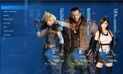 Game thủ ngán ngẩm vì lỗi nghiêm trọng của Final Fantasy VII Remake bản digital | Thaiger