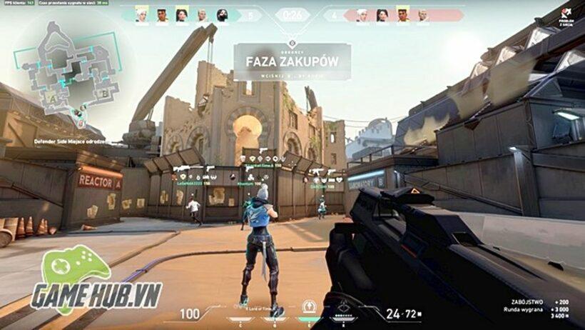 Vừa mở cửa thử nghiệm, Valorant của Riot Games đạt kỷ lục 1.7 triệu người xem stream trên Twitch   News by Thaiger