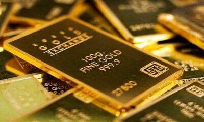 Giá vàng tăng chóng mặt | Thaiger