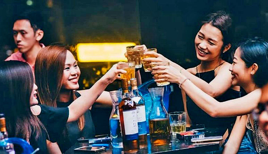 When will Thailand's booze bans end? | Thaiger