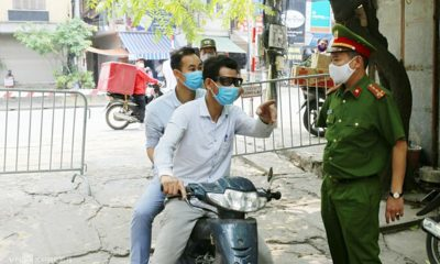 Bình Phước: Khai báo gian dối để được đi cách ly 2 lần | The Thaiger