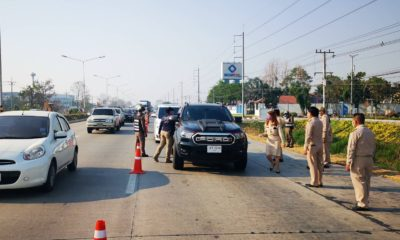 Chiang Rai puts strict conditions on people entering the province   Thaiger