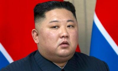 Phát hiện đoàn tàu riêng của Lãnh đạo Kim Jong Un xuất hiện ở khu nghỉ dưỡng Wonsan | The Thaiger