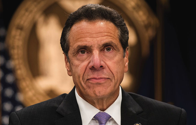 NY Governor offers evidence that the virus entered the US from Europe | News by Thaiger