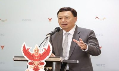 NBTC seeks to reduce mobile bills by 30% | The Thaiger