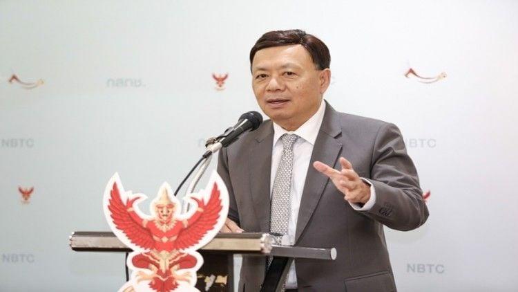 NBTC seeks to reduce mobile bills by 30% | Thaiger