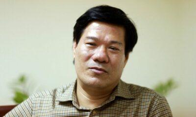Gian dối trong việc mua máy xét nghiệm Covid-19, Giám đốc CDC Hà Nội bị bắt   Thaiger