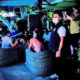 13 foreigners among those arrested at Pattaya pool party | Thaiger