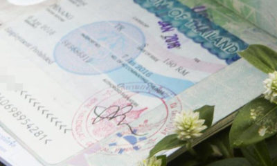 Second visa amnesty approved, will be automatic, free | Thaiger