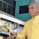 Tourism minister, TAT hope for a return of limited domestic travel | The Thaiger