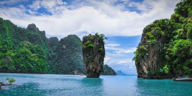Phuket Thaimaa