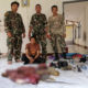 Kanchanaburi poacher arrested, three others escape after ranger attacked   Thaiger