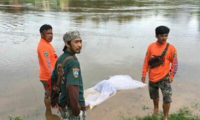 Bodies of two teen girls found in Kwae Noy river, Kanchanaburi | Thaiger
