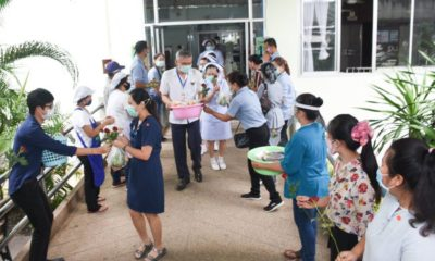 Sa Kaeo becomes Thailand's 10th virus-free province | Thaiger