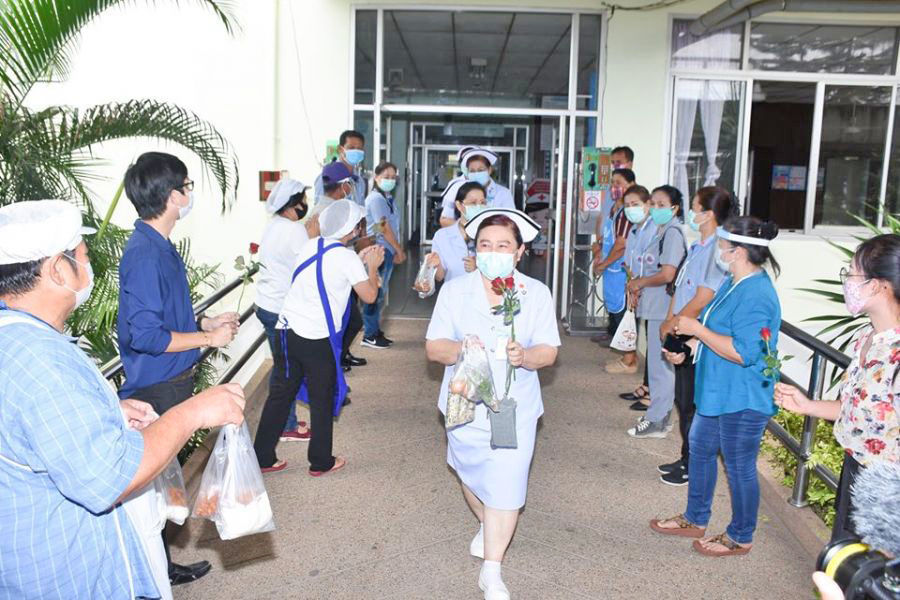 Sa Kaeo becomes Thailand's 10th virus-free province | News by Thaiger