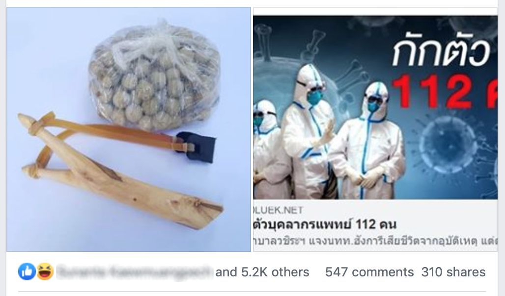 Foreigners in Thailand worried about their security | News by Thaiger
