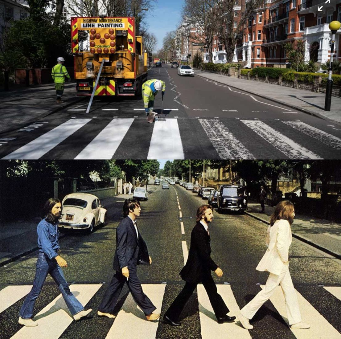 Still here, there and everywhere. The Beatles bringing joy 50 years after break-up.   News by Thaiger