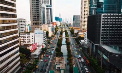 Bangkok, before and after. A birds-eye view. | The Thaiger