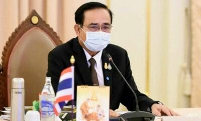 Public health must take priority – Thai PM | Thaiger