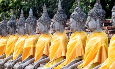 Thailand turns to China to revive post-Covid tourist economy | The Thaiger