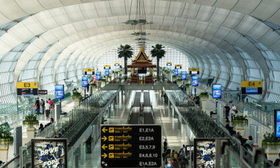 Flights won't return to 'normal' before October 2021 – Airports of Thailand | Thaiger