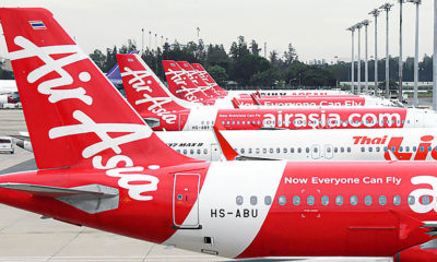 AirAsia will resume some flights beginning April 29 | The Thaiger