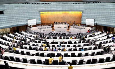 Government refuses Opposition's request for debate on executive decrees | The Thaiger