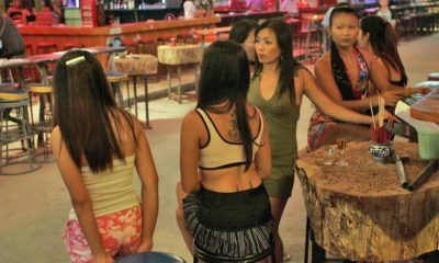Sex worker support group pressures Thai government to decriminalise prostitution | Thaiger