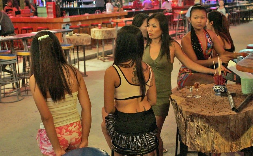 Thai Girl Sex Video