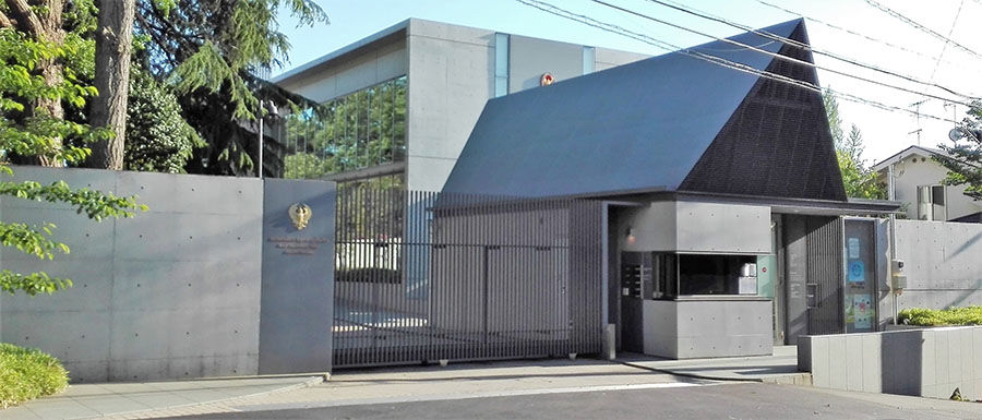 Thai Embassy in Japan advises citizens to register for repatriation flights | News by Thaiger