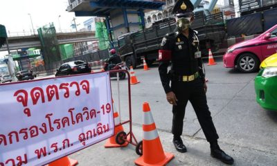 Phuket new Covid-19 cases up to 3 (Wednesday) | Thaiger